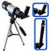 Teleskop Mondbesichtiger