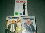 3 Stromberg DVD