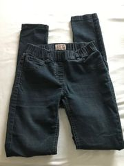 S Oliver Jeans blau Gr