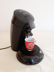 Saeco Kaffeepadmaschine