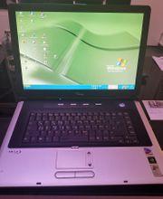 Fujitsu Siemens Notebook M3438 G