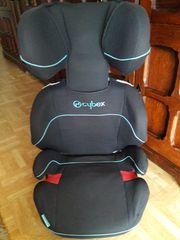 Cybex Solution Kindersitz 15kg-36kg