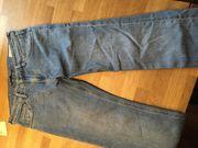 Jeanshose Tom Tailor Größe 28