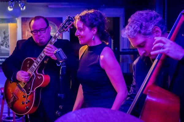 Swingband Jazzband STAND-ARTS Swing Band