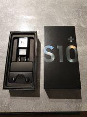 Samsung S10 Plus wie Neu