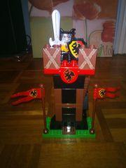 Lego Duplo 4863 Wachposten mit