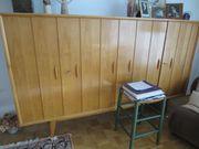 50-er Jahre Möbel Original 1958