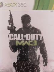 Call of Duty MW3 XBOX