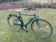 Herren Fahrrad von Winora mit