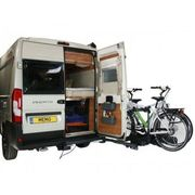Neu schwenkbarer Van-Swing AHK- Adapter