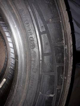 Bild 4 - 2 So Reifen 205 75R16C - Klaus-Weiler