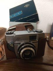 1950 60 AGFA SILETTE I -