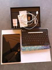 Samsung Galaxy S2 Tablet mit