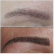 Augenbrauen Powderbrows
