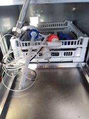 Meiko Gläserspülmaschine