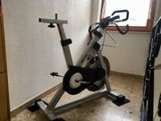 Spin bike indoorcycling bike