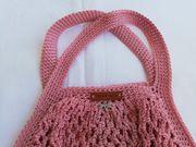 Einkaufsnetz Einkaufstasche Edda Bag Alt