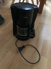 Kaffeemaschine Filter