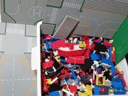 Große Kiste Lego