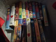 Walt Disney VHS