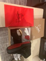 Christian Louboutin Sneaker gr 44