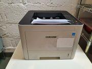 Samsung SL-M3825ND Laserdrucker kompakt und