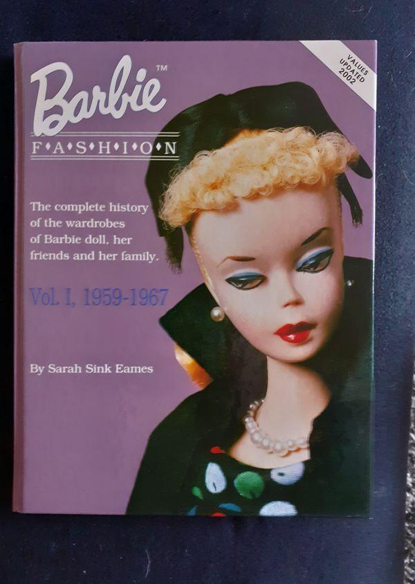 Barbie Buch