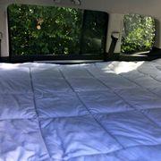 PKW Bett Auto Bett Mini
