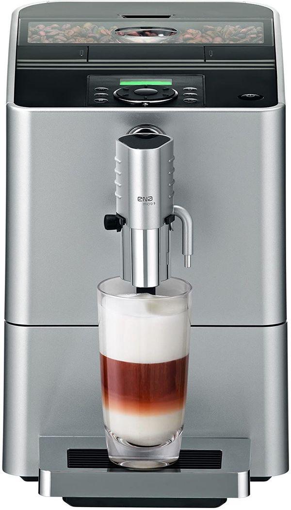 Jura ENA Micro 9 One Touch, ***429 EUR ***, wie neu , mit Zubehör!