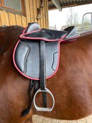 Ponysattel