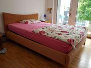 Schönes Original Loom Bett 140