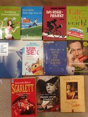 Mengenrabatt Leichte Sommerlektüre 11 Bücher