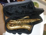 Conn Chu Berry tenorsaxophon New