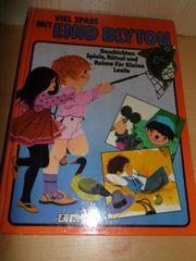 Kinderbuch Viel Spaß mit Enid