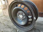 Stahlfelgen MB W203