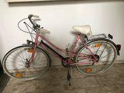 OLDTIMER Fahrrad Paloma Veloring exclusiv