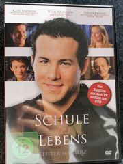 DVD Schule des Lebens