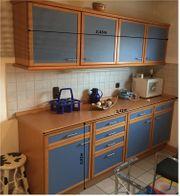 Einbauküche 2 Küchenzeilen
