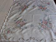Mitteldecke Decke Tischdecke floral ca