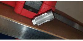 KFZ-Werkzeug, Werkstattausrüstung - Spannrollenschlüssel für Keilrippenriemen umsteckbar VAG