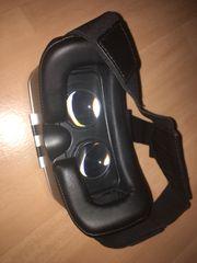 VR-Brille wie neu
