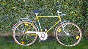 Herren-Fahrrad Oldtimer-Fahrrad