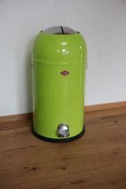 Wesco SOFT-CLOSE Kickmaster 33 Liter
