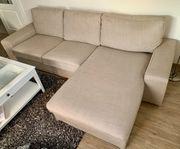 Gebrauchtes Sofa IKEA KIVIK 3er