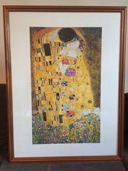Gustav Klimt 1862-1918 - Der Kuss