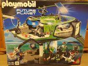 Playmobil Station