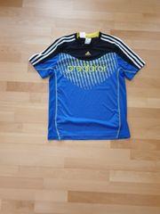 Adidas Sportshirt Grösse 164