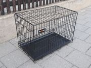 Hunde Transportkäfig