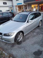 BMW Powerkombi 330XD Allrad