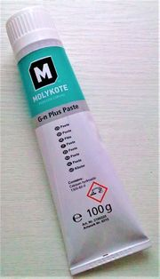 Molykote G-n Plus Paste 100